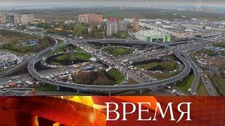 Звезды мирового футбола прибыли в российские города для участия в ЧМ по футболу FIFA 2018.