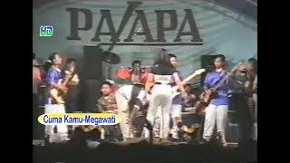 Cuma Kamu-Megawati Dewi-Om.Palapa Lawas Nostalgia Classic