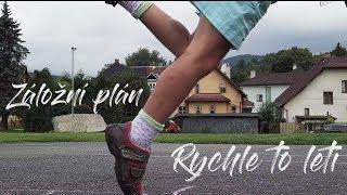 Video Záložní plán - Rychle to letí