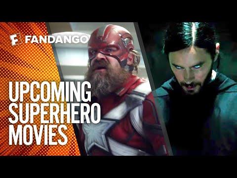 Upcoming Superhero Movies (2020) | Movieclips Trailers