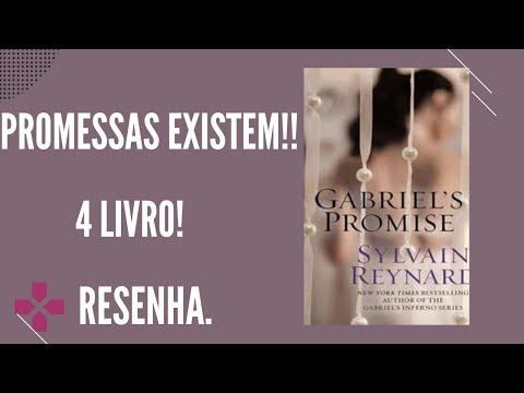 PROMESSA DE GABRIEL /LIVRO 4. PODE CONTER SPOILER ??? CASAL MADURO É OUTRO NÍVEL!.