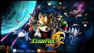 Star Fox Zero   Mode Arcade Route 4