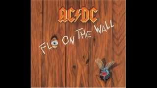 ACDC - First Blood