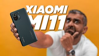 Xiaomi Mi 11 Full Review After 20 Days!: Still OVERHEATING?