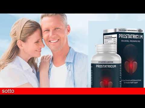 Gli uomini di screening per la prostata