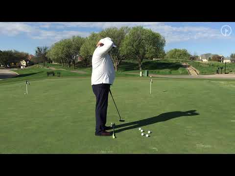Putting Lessons: Setup