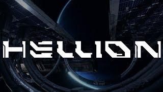 Hellion - My Summer Spaceship