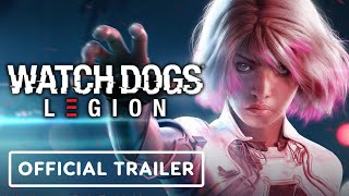Watch Dogs: Legion - Official Update Trailer by GameTrailers