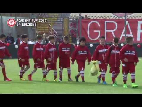 Preview video ACADEMY CUP 2017Quinta edizione
