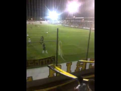 """""""São Gabriel 2 x 0 Riograndense - Música nova"""" Barra: Fúria Jovem • Club: São Gabriel"""
