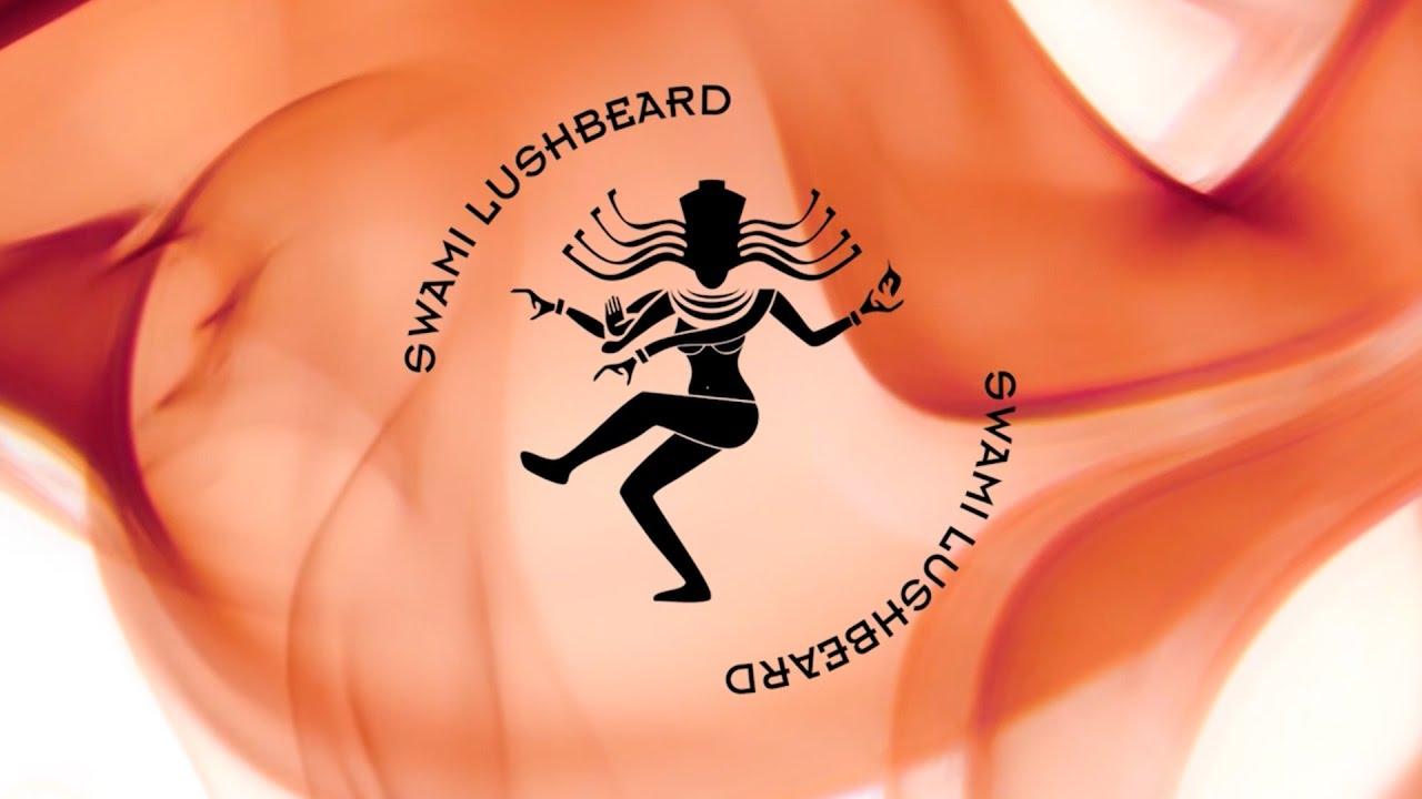 Swami Lushbeard: Haunted `{`Music Video`}`