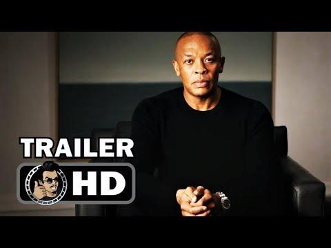 Video trailer för THE DEFIANT ONES Official Trailer (HD) HBO/Dr. Dre Docuseries