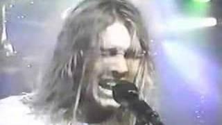 Silverchair - Tomorrow (live)