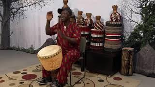 Bolokada Conde - Djembe Love