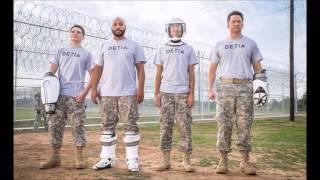 Lazer Team (Film Review)