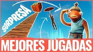 ¡¡LA SORPRESA DEL CAPITAN MERLUZA!!   MEJORES JUGADAS #8