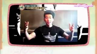 Weekly Idol (Top 7 CEO Idols) - Jay Park [ENG]