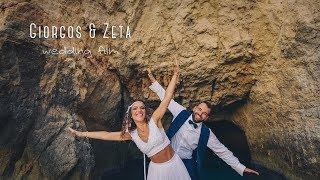 Giorgos & Zeta | wedding film