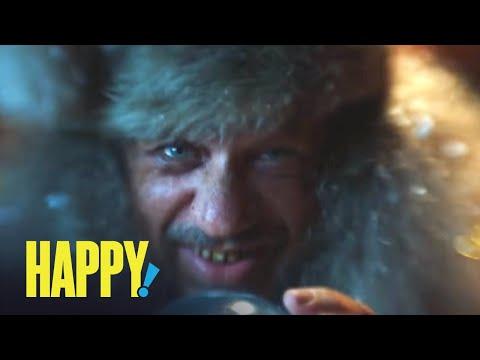 Happy! Season 1 Promo 'Unexpected Stocking Stuffer'