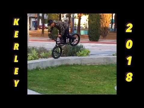 Chad Kerley 2018 Instagram bmx compilation