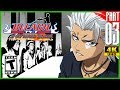 Bleach: Shattered Blade Toshiro Story Mode Gameplay Wal