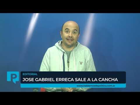 PROGRAMA 11 DE HABLEMOS DE POLITICA 2019 (29-04-2019)
