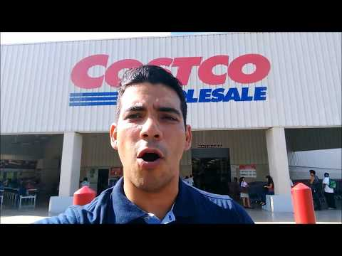 Costco Playa del Carmen – MeetPlaya Cancun Tours & Transfers