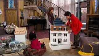 Jessie -- La Casa Delle Bambole - Dall'episodio 7