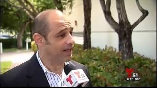 Republicanos del Senado no logran derogar el Obamacare | Telemundo 51 (Miami)