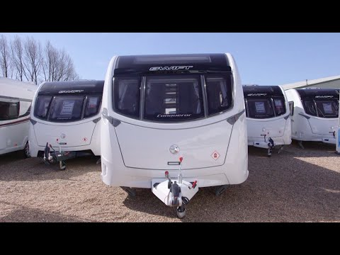 The Practical Caravan Swift Conqueror 650 review