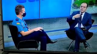 Explicação Técnica sobre as Guardas Municipais