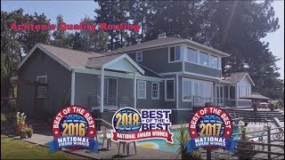 3 Best Roofing Contractors In Tacoma Wa Expert