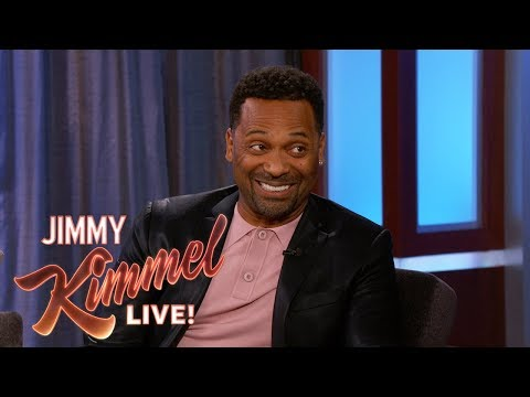 Mike Epps on Star Studded Wedding, Performing in Europe & New Netflix Special
