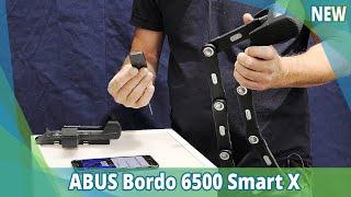 ABUS Bordo 6500 Smart X   Elektrofahrrad24 NEWS