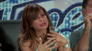 American Idol Season 4 Episode 2