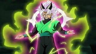 Gokus Other Son You Didnt Know About Dragon Ball AF The Story Origins Of Xicor