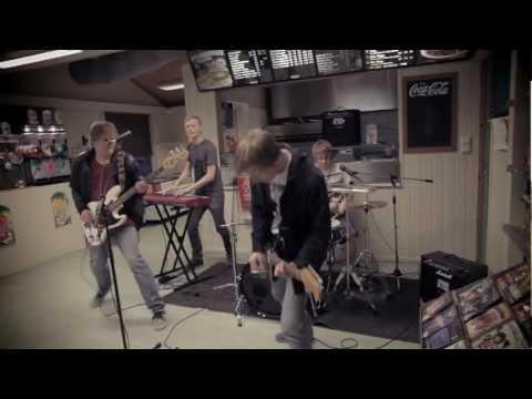 Norsk Råkk - Hjerter (Offisiell musikkvideo)