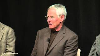 Jon Kabat-Zinn Defines Mindfulness