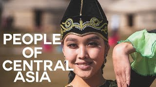 THE WORLD NOMAD GAMES (Kyrgyzstan Nomad Olympics)