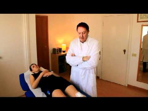 Glucosamina per articolazione del ginocchio
