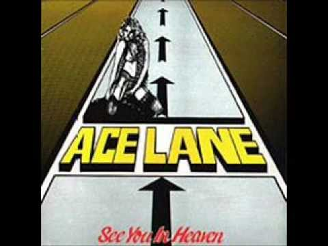 Ace Lane - See you in Heaven online metal music video by ACE LANE