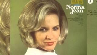 Norma Jean - Make The World Go Away