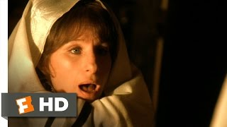 Yentl (1/7) Movie CLIP - Where Is It Written? (1983) HD