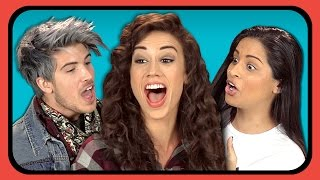 Download Youtube: YouTubers React to YouTube Rewind 2015
