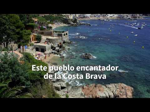 Calella de Palafrugell (el pueblo de la Costa Brava que inspiró a Joan Manuel Serrat)