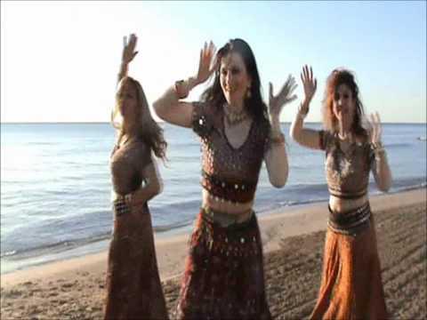 Bollywood Danza