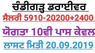 Punjab police Recruitment 2019| ਪੰਜਾਬ ਪੁਲਸ ਦੇ