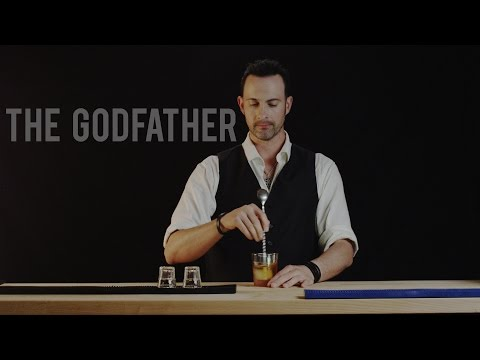 How to Make The Godfather – Best Drink Recipes