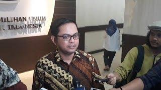 KPU Imbau Peserta Pemilu Ciptakan Nuansa Positif Selama Kampanye