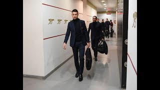 Arsenal vs Qarabag | KOSCIELNY IS BACK!!!